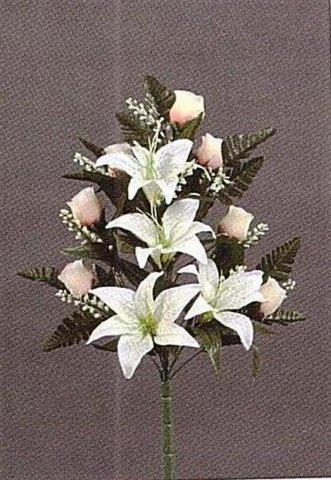 Bouquet di fiori artificiali bouquet di fiori artificiali for Fiori artificiali