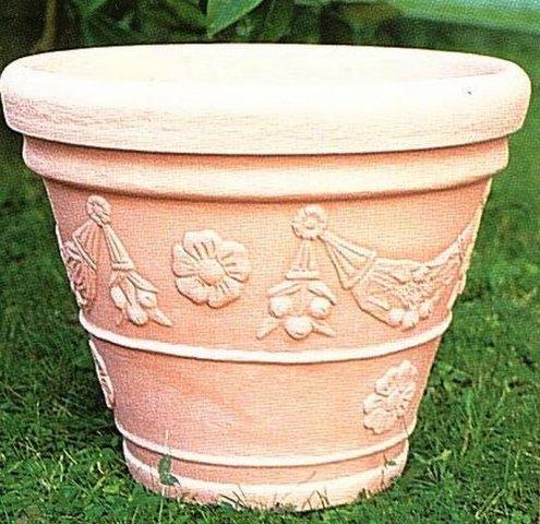Vasi in resina rotazionali vasi in resina rotazionali for Vasi per terrazzi in resina